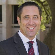 Glenn Hegar Texas Comptroller